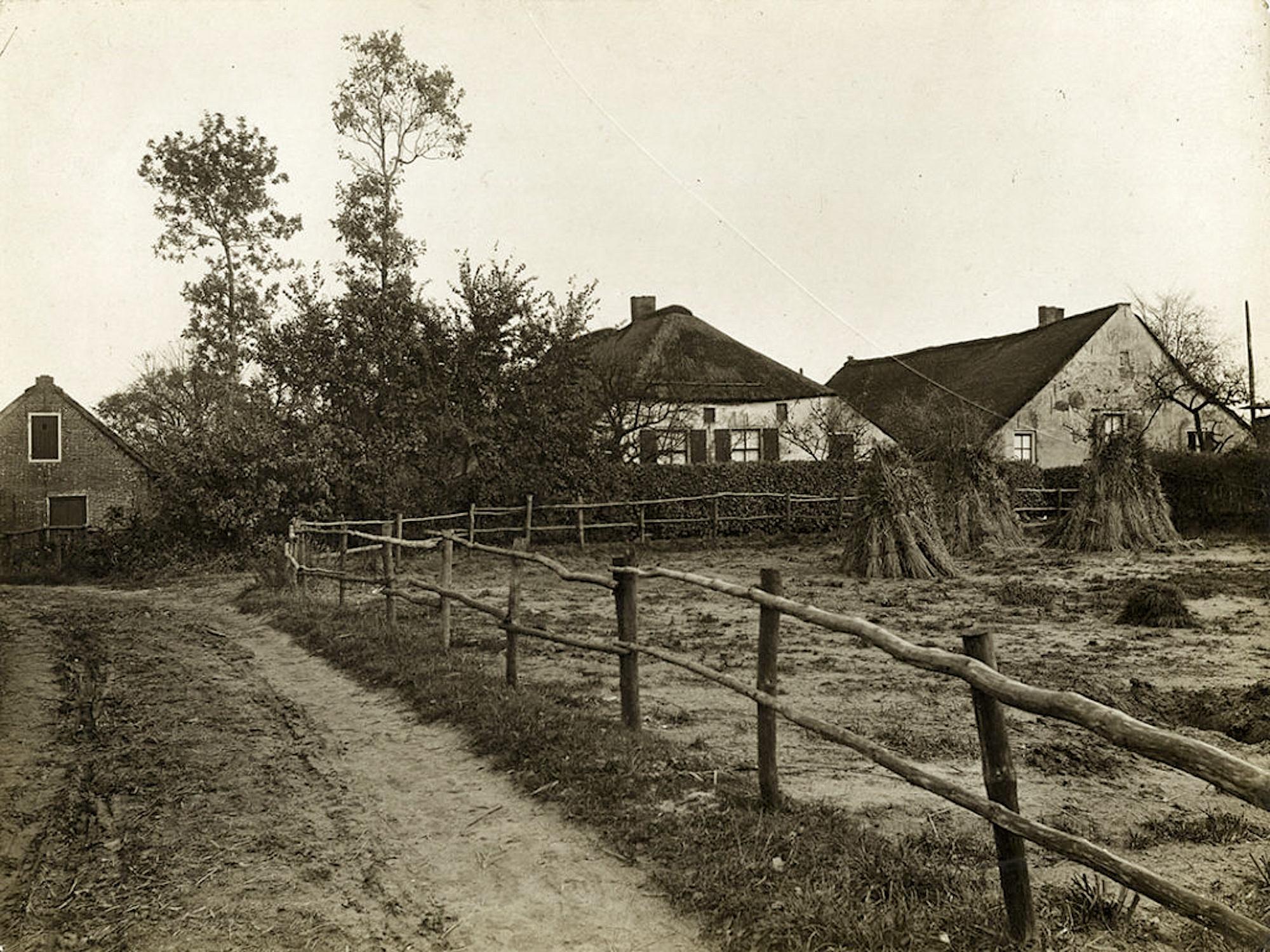 binnendoor misset 1932