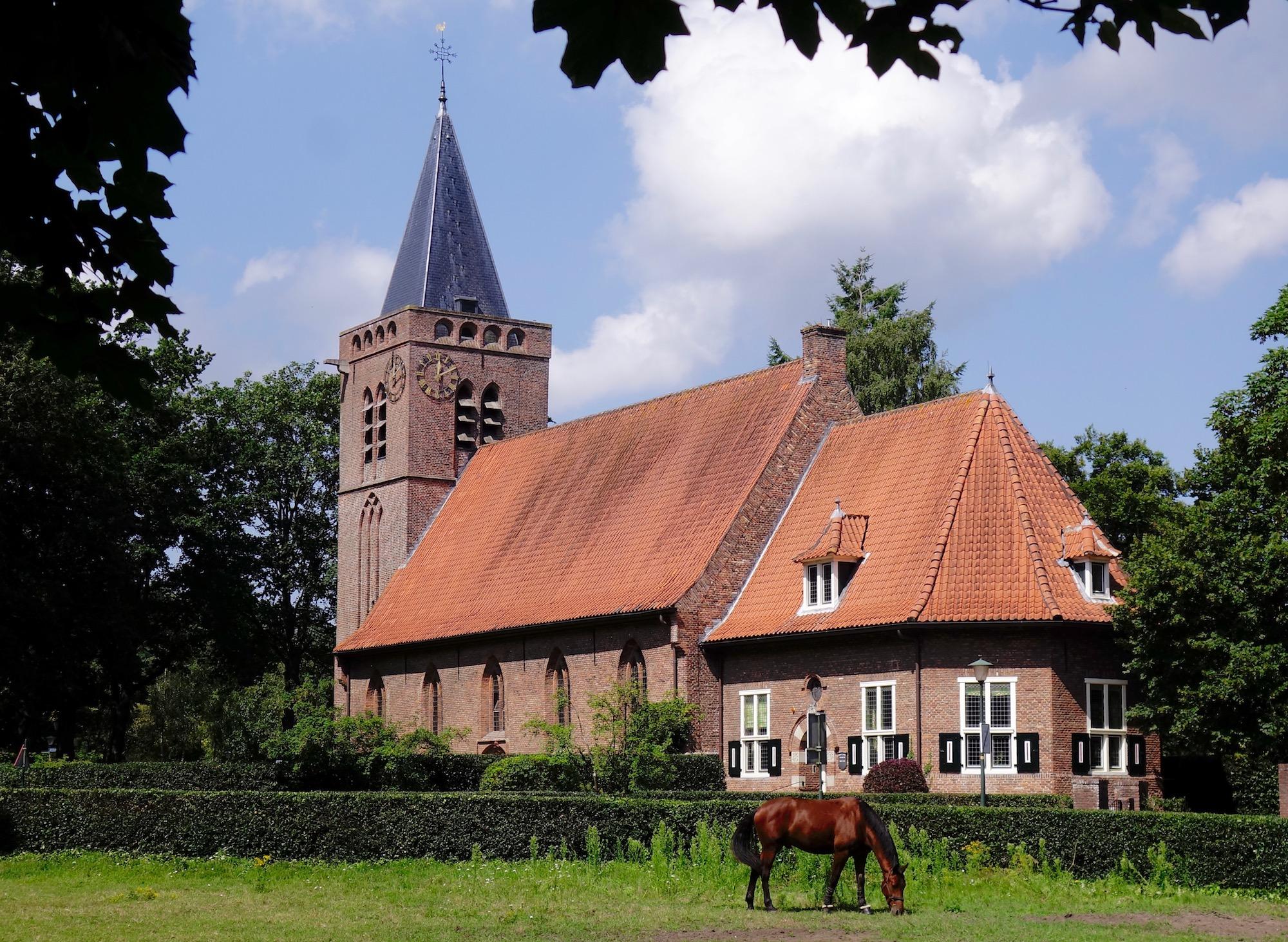 kerkpaard - 1 (1)