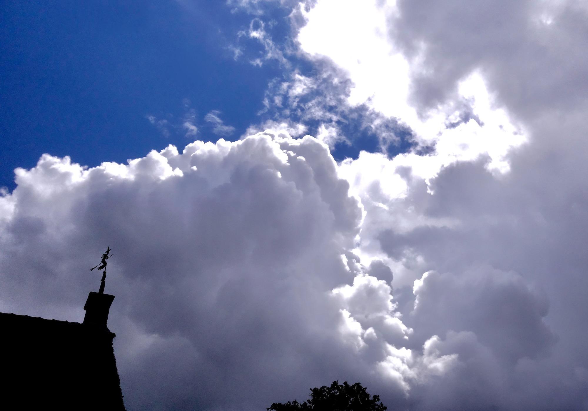 wolken - 1