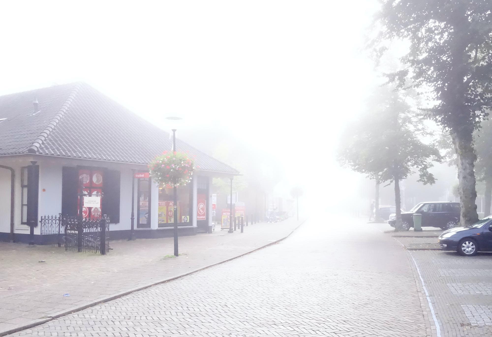 dorpsstr-mist - 1