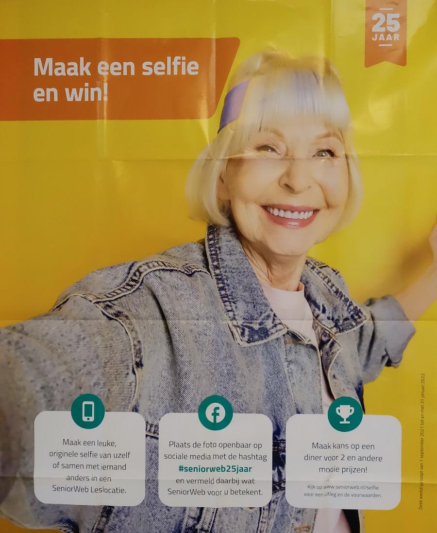selfie-senweb - 1
